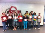 View Students of the Month