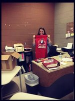 Elizabeth McGlaun Staff Photo