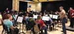 CHS Symphonic Band Members