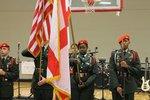 View Veteran's Day Ceremony