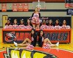 View 2017-2018 Varsity Basketball Cheerleaders