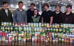 Canned Food Drive for House of Grace Main Page Image