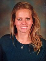 Crystal Wilroy Staff Photo