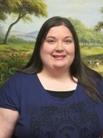Lindsey Moses Staff Photo