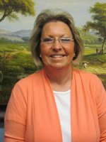 Kimberly Scarberry Staff Photo
