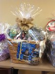 View Silent Auctions Baskets