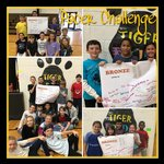 View Project Fit Pacer Challenge Bronze Finishers