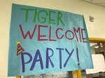 View Tiger Welcome Party 2019