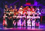 View HHS Theatre's CATS