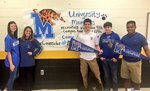 View College of the Month for Nov- University of Memphis
