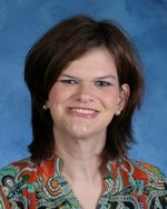 Rachel Ward Staff Photo