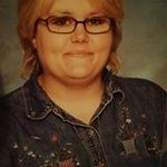 Lee Ann High Staff Photo
