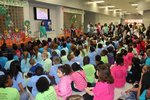 View HLES & SOES 2nd Graders Visit 2016