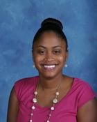 Karmara Hawkins Staff Photo