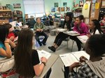 View Our class Socratic Seminars