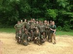View Cadet Leadership Camp 2015