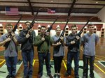 View 2016 State Rifle Championship