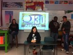 View News Channel 30 Project