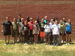 View Drill Camp 2015