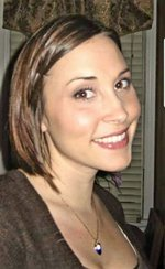 Amanda Klein Staff Photo