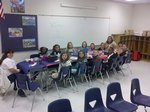 View Counselor's Lunch Bunch