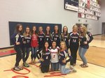 View 2017-2018 LMS 7th Grade Volleyball Team