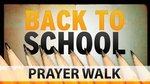View Prayer Walk 2016