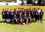 Boy's Soccer Main Page Image