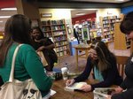 View Meeting Laurie Halse Anderson