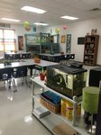 View Our Classroom!