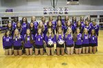 2017-2018 DC Volleyball