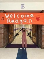 The Voice contestant Reagan Strange visits CHES