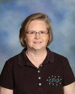 Terri Darden Staff Photo