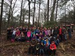 View McDowell Trip 2015