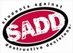 Students Against Destructive Decisions Main Page Image