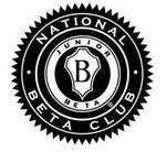 EMS Junior Beta Club Main Page Image