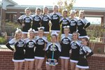 Middle School Cheer Main Page Image