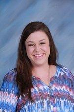 Lauren Powell Staff Photo