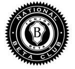 EMS Junior Beta Club Main Page Image