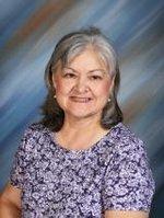 Linda Evans Staff Photo