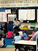 Teacher Cadet Reader