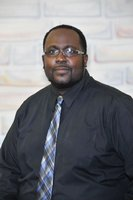 Mr. M. Arrington Sr. Band Director