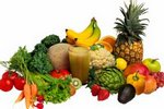 Eat Fruits and Vegetables daily