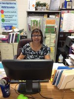 Sandra Williams Staff Photo