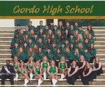 2014-15 Grenadier Band