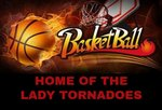 Basketball Girls Junior High Main Page Image