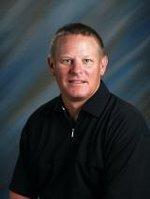 Craig Perrigin Staff Photo