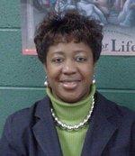Glenda Guyton Staff Photo