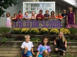 Califon PTA Main Page Image