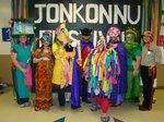 View Jonkonnu Festival